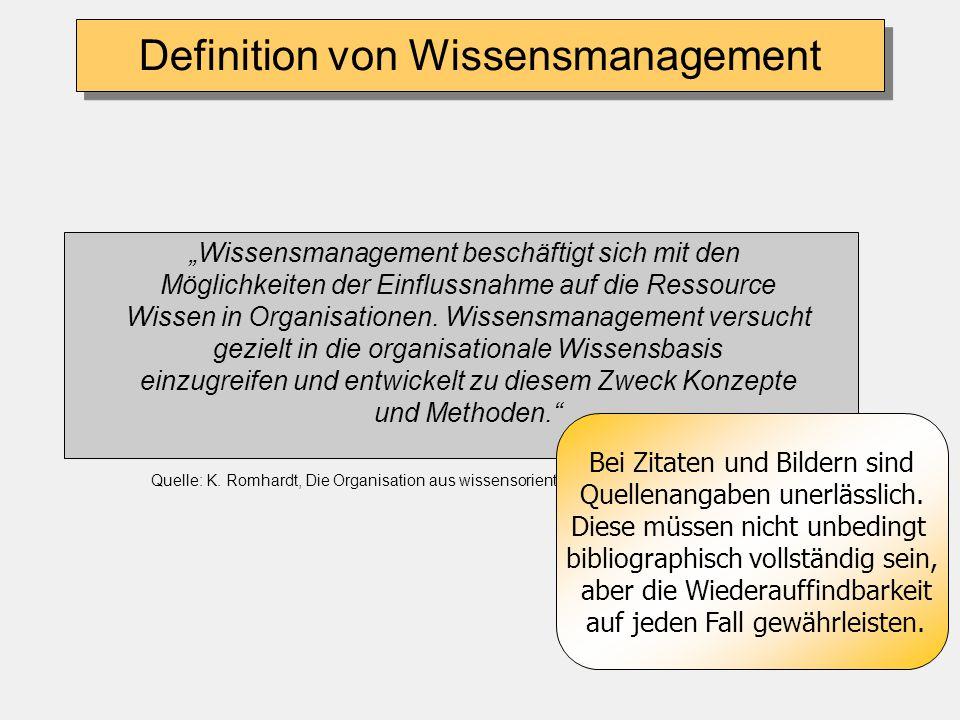 13.07.04 – Arne Franz: Präsentationstechniken - 7 - Logos dienen dem einheitlichen Design. Man darf die Seite jedoch nicht überfrachten! Sinnvoll kann
