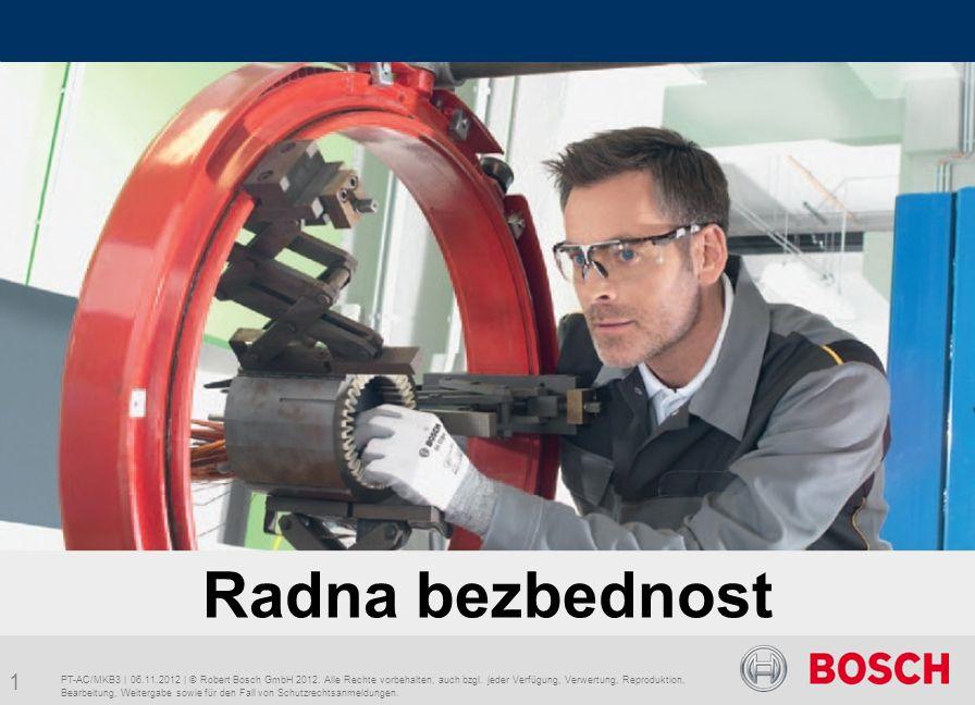 PT-AC/MKB3 | 06.11.2012 | © Robert Bosch GmbH 2012.