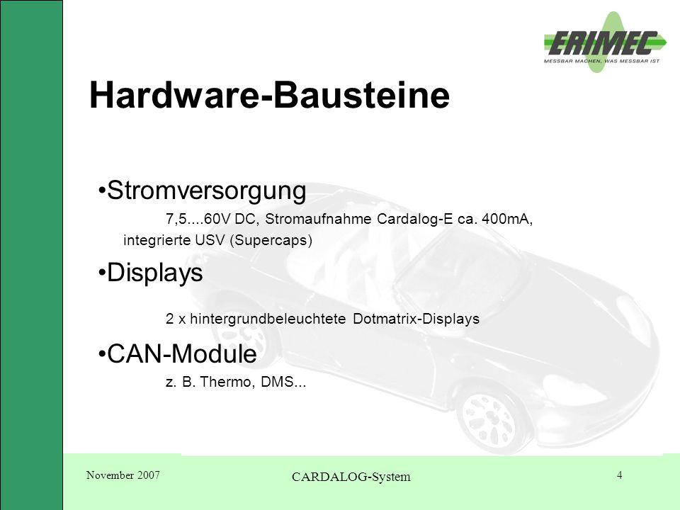 ERIMEC – Ernst Richter Messtechnik & Consulting Hofferhofer Str.