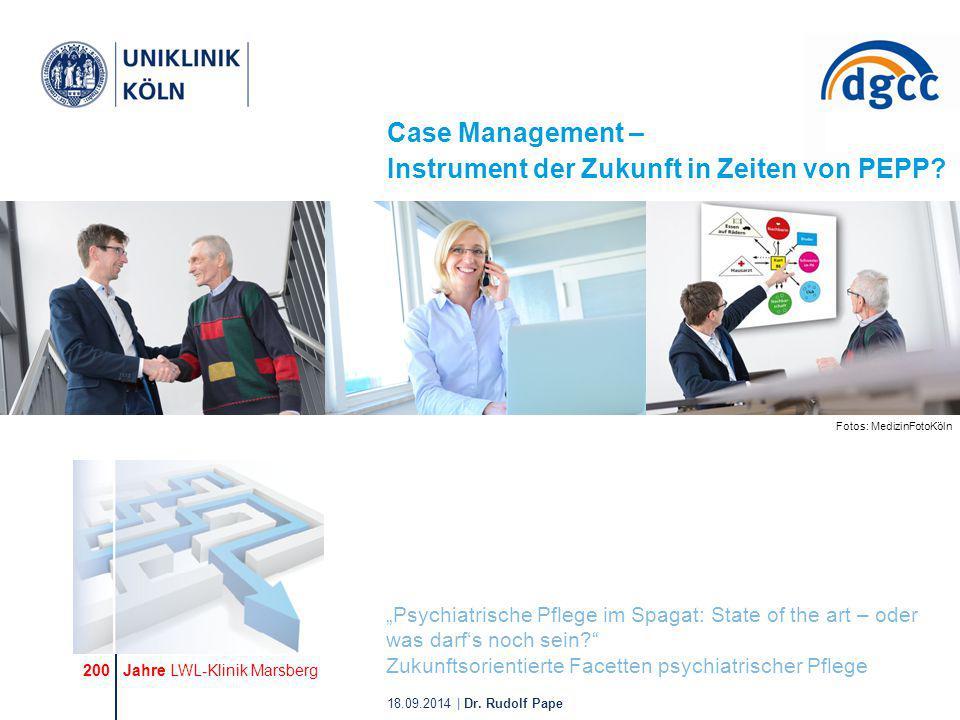 """Fotos: MedizinFotoKöln Case Management – Instrument der Zukunft in Zeiten von PEPP? 200 Jahre LWL-Klinik Marsberg """"Psychiatrische Pflege im Spagat: St"""