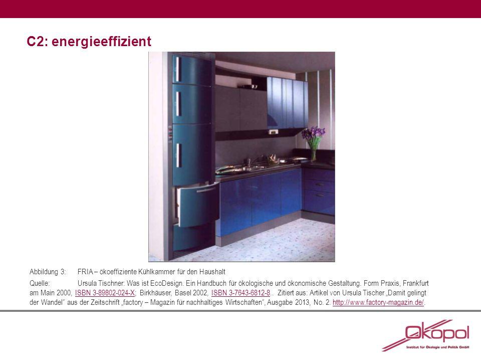 C2: energieeffizient Abbildung 4:Profile und die übliche Bearbeitung auf Baustellen zur Verlegung von Elektrokabeln und Rohren