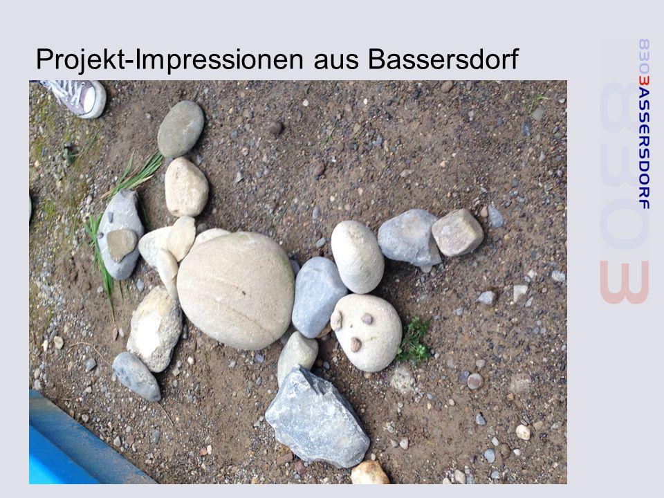 Projekt-Impressionen aus Bassersdorf