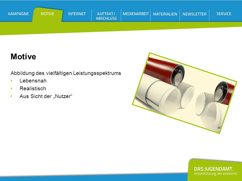 Stetige Information Versand an alle Jugendämter Abonnement über service@unterstuetzung-die-ankommt.de