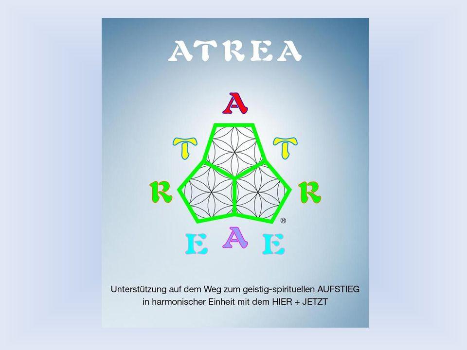 Machen Sie sich ATREA zum Geschenk!