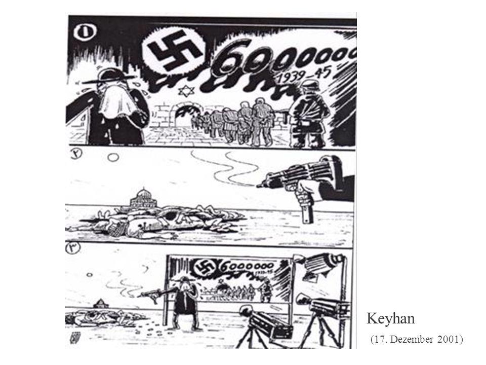 Keyhan (17. Dezember 2001)
