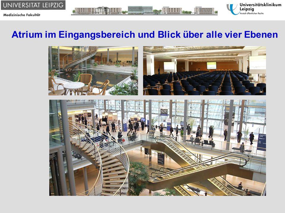 Citytunnel Leipzig: Mit der S-Bahn in 8 Minuten vom Markt zum CCL