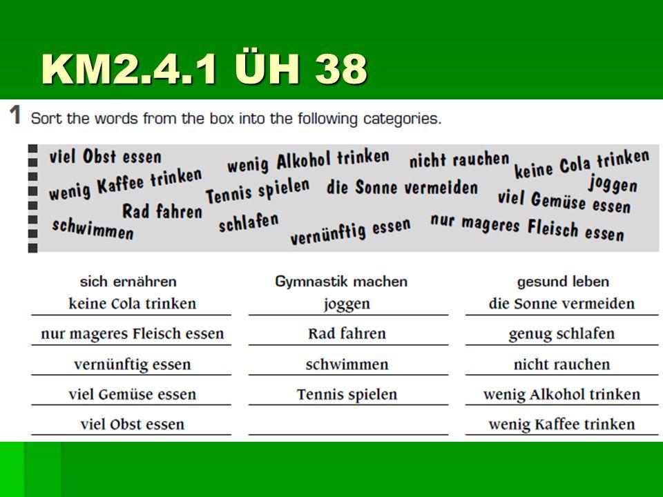 KM2.4.1 ÜH 38