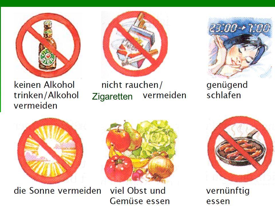 KM2.4.1 Bilder Zigaretten