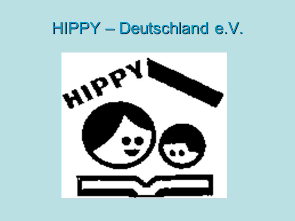 HIPPY – Deutschland e.V.