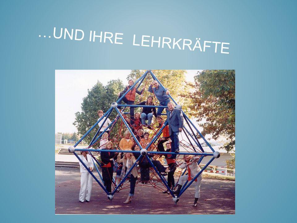 DIE FLORENBERGSCHULE IN ZAHLEN erbaut 1971 339 SchülerInnen 23 Lehrkräfte 1 Referendarin 15 Klassen 1 – 4 1 Vorklasse 1 Betreuungsgruppe Nachmittagsbetreuung mit Warmverpflegung
