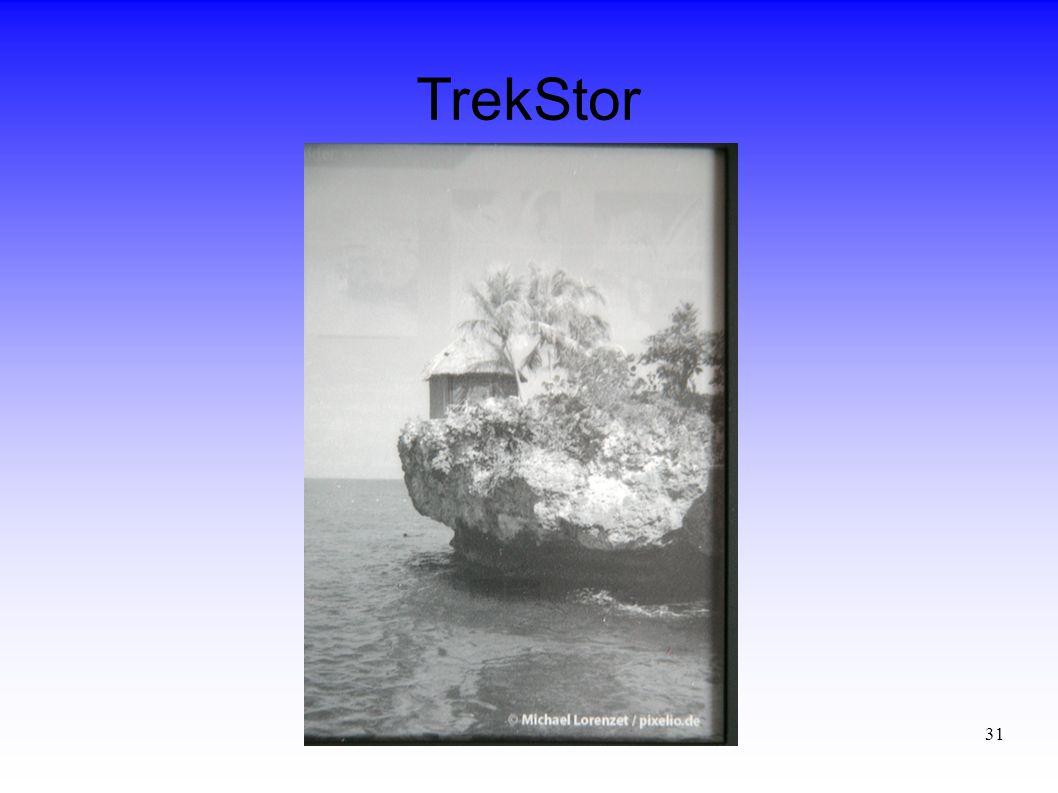 31 TrekStor