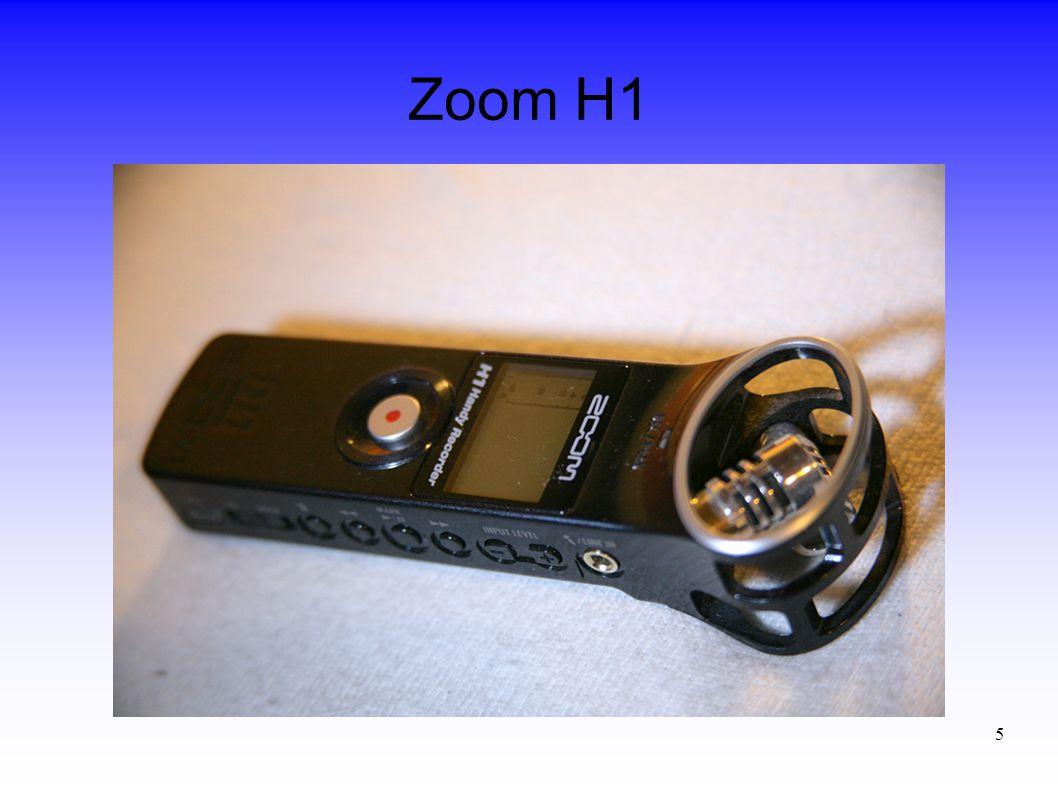 6 /Volumes/Arbeit/Bu ̈ ro/AUGE/160213/Zoom/H1 Handy Recorder.html Start: Memory Check > 1 min Aufnahmedauer: ca.