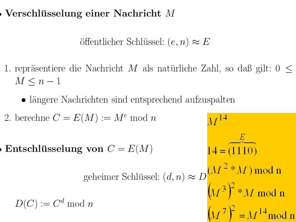Verteilte und Parallele DBMS Teil VI78