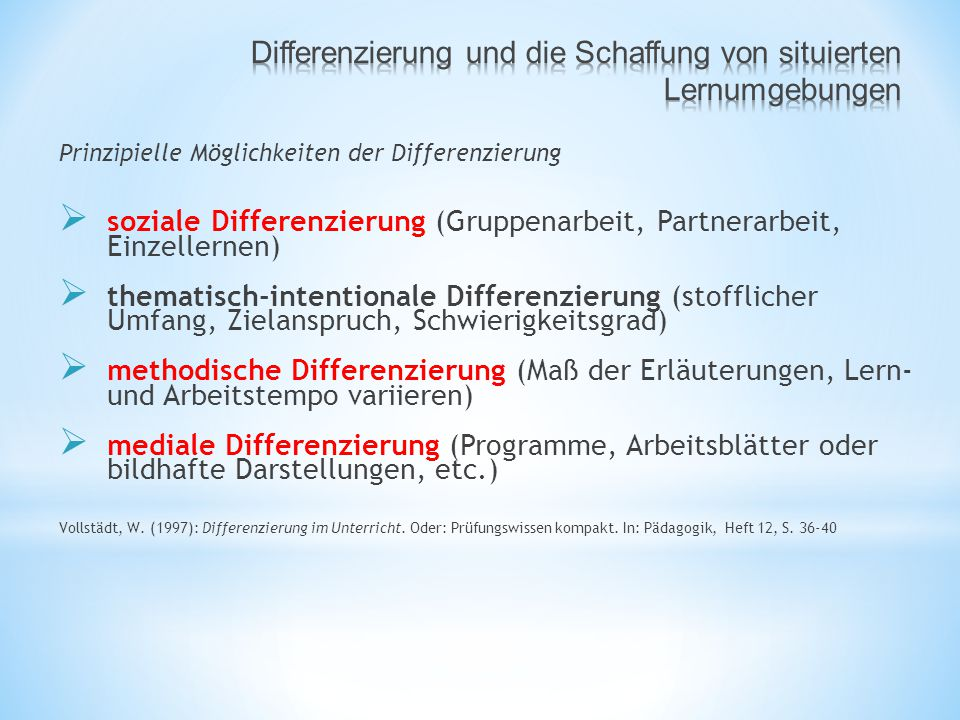Hepp, R.(Hrsg.): Projektartiger Unterricht.