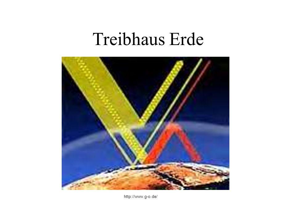 Treibhaus Erde http://www.g-o.de/