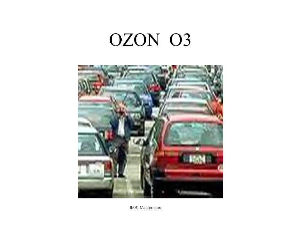 OZON O3 IMSI Masterclips