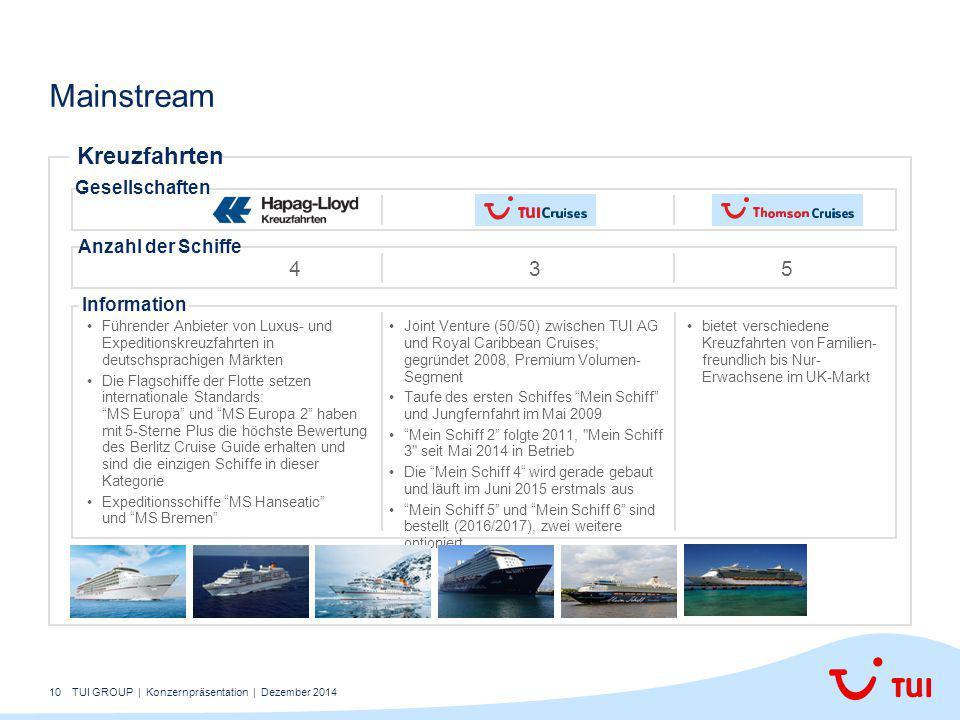 10 Mainstream Kreuzfahrten Information Führender Anbieter von Luxus- und Expeditionskreuzfahrten in deutschsprachigen Märkten Die Flagschiffe der Flot