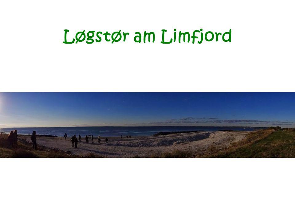 Løgstør am Limfjord