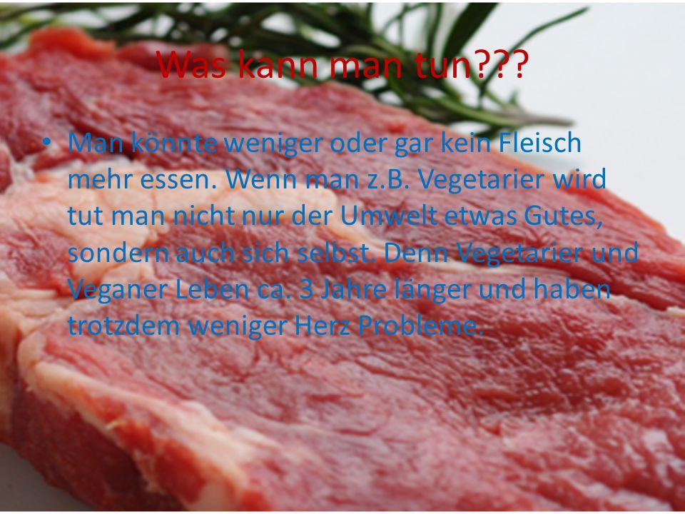 Quellen http://de.wikipedia.org/wiki/Vegetarismus http://www.welt.de/wissenschaft/article8211869/Vegetarier-sind-die-besseren- Klimaschuetzer.html http://www.welt.de/wissenschaft/article8211869/Vegetarier-sind-die-besseren- Klimaschuetzer.html http://www.petakids.de/web/vegetarismus_die.246.html http://www.peta.de/web/vegetarismus_und.1415.html http://www.dw.de/dw/article/0,,5946060,00.html?maca=de-rss-de-top-1016-rdf http://www.focus.de/gesundheit/ernaehrung/news/fleischverzicht-vegetarier-leben- gesuender_aid_618746.html http://www.focus.de/gesundheit/ernaehrung/news/fleischverzicht-vegetarier-leben- gesuender_aid_618746.html http://www.curado.de/Vegetarismus-Umwelt-Ernaehrung-22151/ http://www.zeit.de/online/2008/31/weltvegetarier-kongress http://suite101.de/article/umweltverschmutzung-durch-fleischkonsum-a66310 http://us.123rf.com/400wm/400/400/jezper/jezper1009/jezper100900033/7816703-co2- illustration-isolated-on-white.jpg http://us.123rf.com/400wm/400/400/jezper/jezper1009/jezper100900033/7816703-co2- illustration-isolated-on-white.jpg http://start.funmoods.com/results.php?s=CO2&category=images&a=fmtgl&f=4&cd=2XzutAtN2Y1L 1QzutDtDtBtAzz0ByBtCtAtB0E0ByBzy0EtDtN0D0TzutBtDtCtBtDyCtDyB&cr=1837164215&start=1 http://start.funmoods.com/results.php?s=CO2&category=images&a=fmtgl&f=4&cd=2XzutAtN2Y1L 1QzutDtDtBtAzz0ByBtCtAtB0E0ByBzy0EtDtN0D0TzutBtDtCtBtDyCtDyB&cr=1837164215&start=1 http://www.cooperantesblog.com/wp-content/uploads/2009/03/logo_biosfera__1.jpg http://www.google.de/search?q=Wie+viel+Wasser+verbraucht+ein+kilogramm+Fleisch&rlz=1C1GG GE_deDE502DE502&sugexp=chrome,mod=10&sourceid=chrome&ie=UTF-8 http://www.google.de/search?q=Wie+viel+Wasser+verbraucht+ein+kilogramm+Fleisch&rlz=1C1GG GE_deDE502DE502&sugexp=chrome,mod=10&sourceid=chrome&ie=UTF-8 http://marktcheck.greenpeace.at/2384.html http://www.youtube.com/watch?v=EZ8kZoYABN8