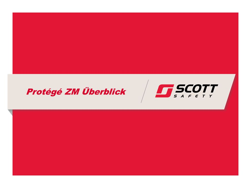 Software – Bildschirmaufnahmen Benutzeroberfläche PrüfanlageIR-Schnittstelle / Benutzeroberfläche Geräte 12 © 2013 Scott Safety Unternehmenseigen und vertraulich