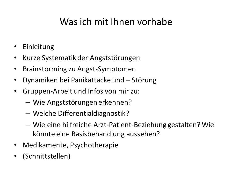 Hausärztliche Basisbehandlung II Ggf.pathol. somat.