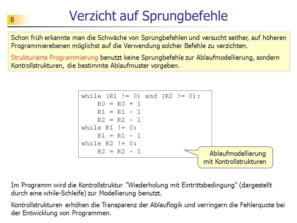 39 Teil 3 Funktionen als Datenobjekte