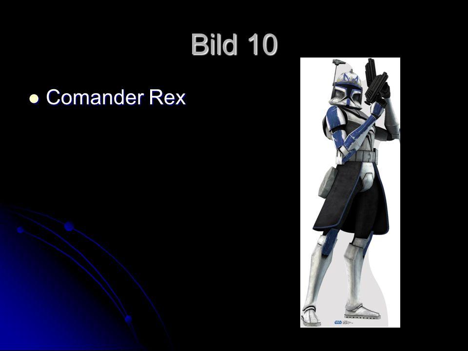 Bild 10 Comander Rex Comander Rex