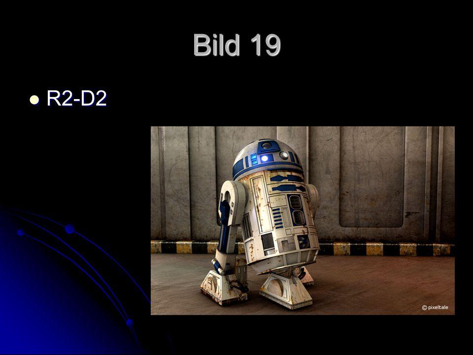 Bild 19 R2-D2 R2-D2