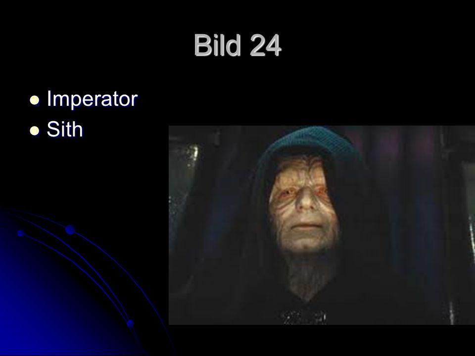 Bild 24 Imperator Imperator Sith Sith