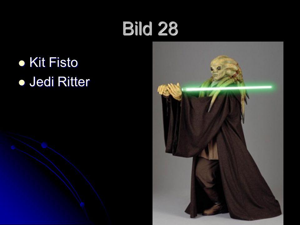 Bild 28 Kit Fisto Kit Fisto Jedi Ritter Jedi Ritter