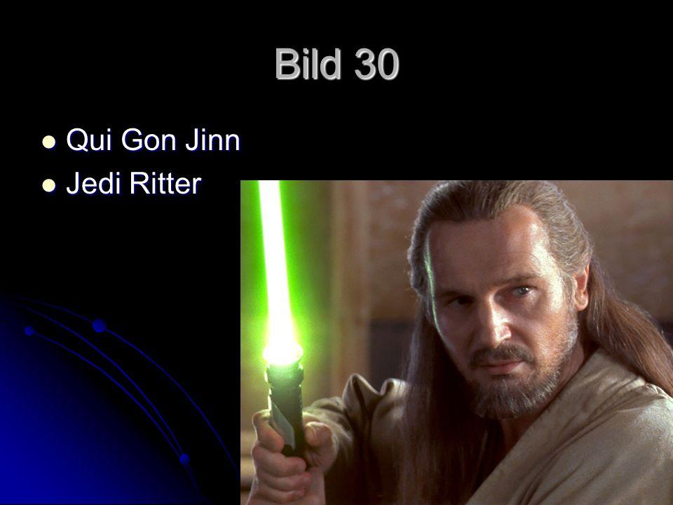 Bild 30 Qui Gon Jinn Qui Gon Jinn Jedi Ritter Jedi Ritter