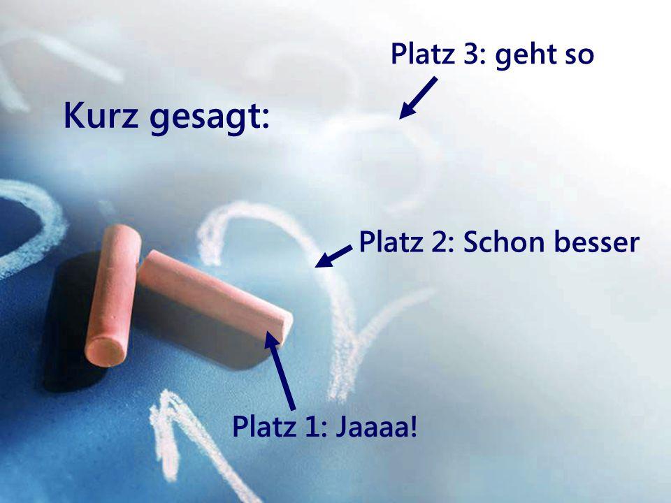 25 Designregeln Regel 1: Text ist besser als Bild! Bsp: http://www.renault.de/ autos/index.htm
