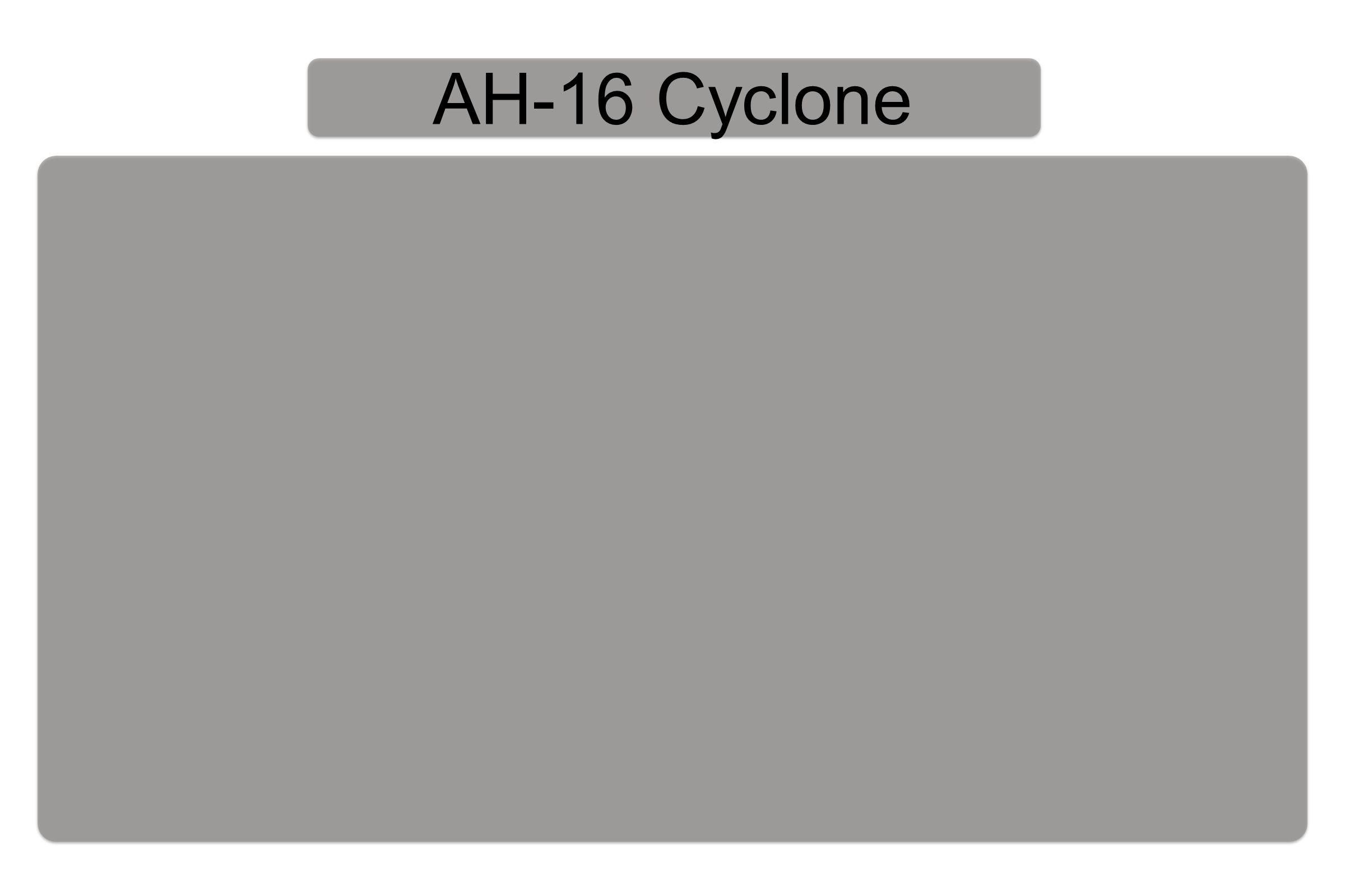 AH-16 Cyclone