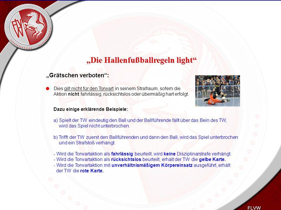 """Heiko Schneider KSL Bochum FLVW Kreis Bochum www.kreis-bochum.de """"Grätschen verboten"""": Dazu einige erklärende Beispiele: a) Spielt der TW eindeutig de"""