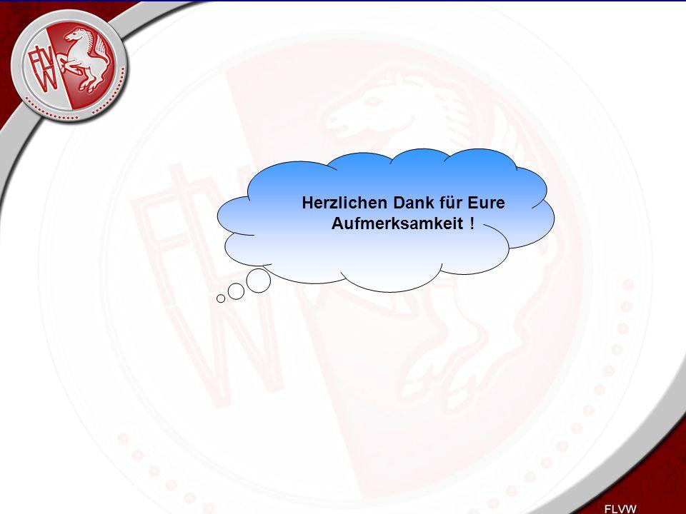 Heiko Schneider KSL Bochum FLVW Kreis Bochum www.kreis-bochum.de Herzlichen Dank für Eure Aufmerksamkeit !
