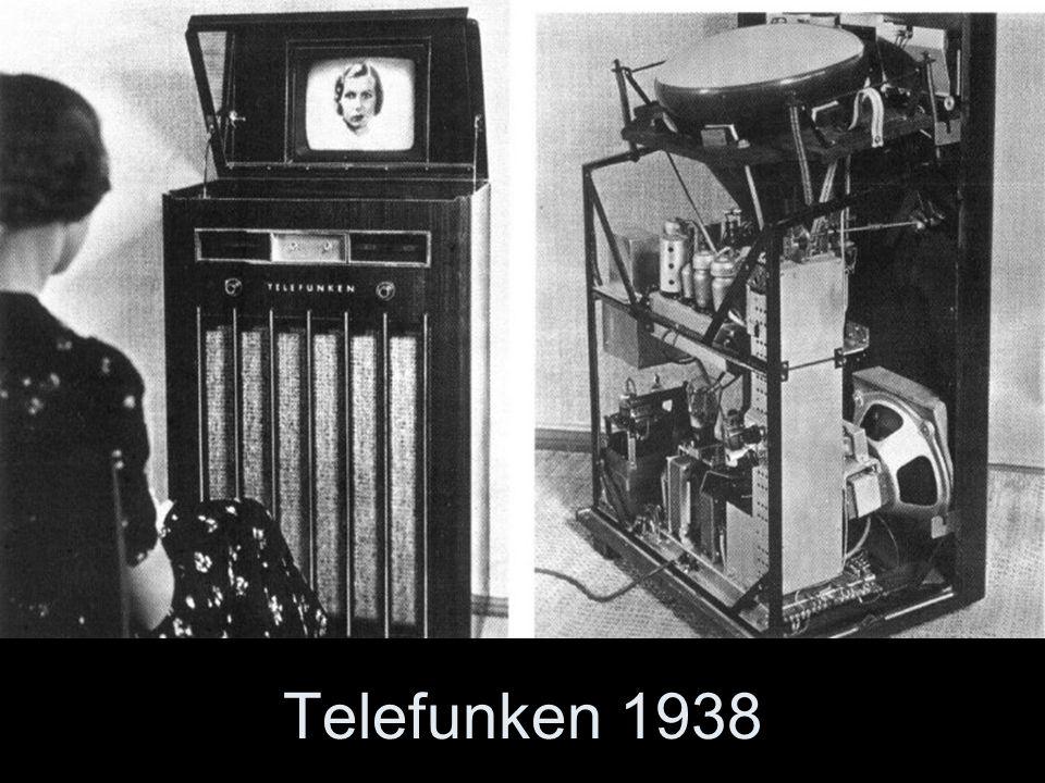 Telefunken 1938