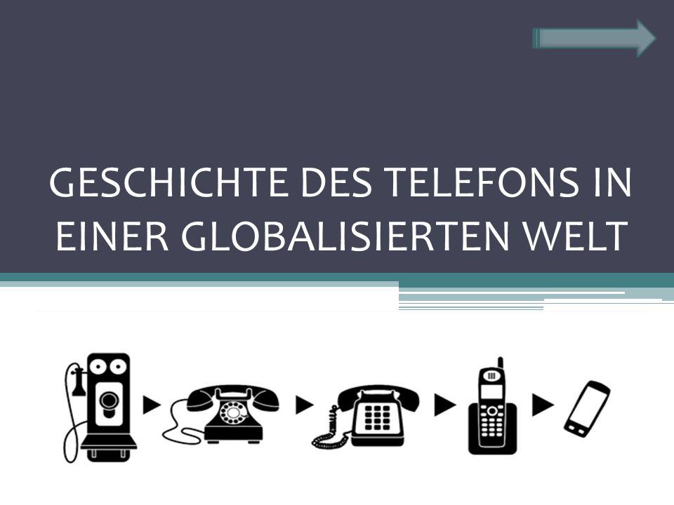 DIE ERFINDUNG DES TELEFONS UND WICHTIGE FIGUREN QUELLEN ANTIQUITÄTEN FAKTEN