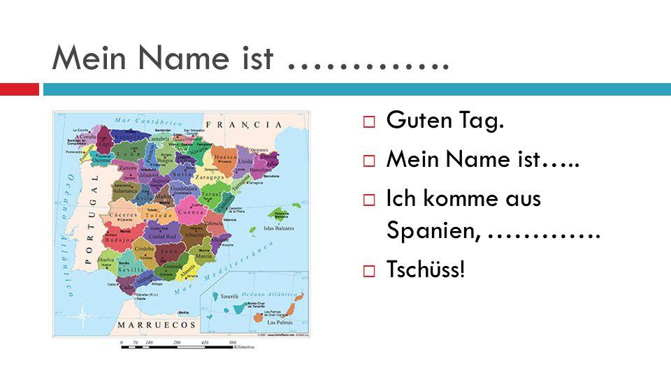 Phonetik Sprechtrainig  Hallo  ich  hei β e  mein  komme  Grü β  auf Wiederschauen  Österreich  Deutschland