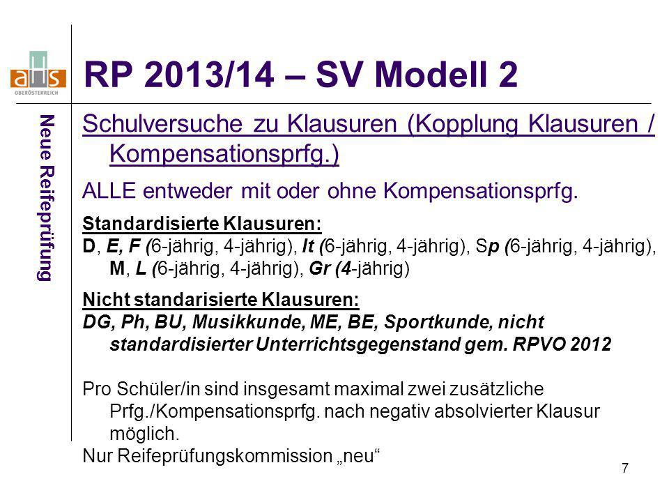 38 Bildungsstandards (BIST) Zentrum für BIST – PH OÖ Standardüberprüfung 2012 Rückblick Standardüberprüfung M8 Rückmeldung - Rückmeldemoderation Standardüberprüfung 2013