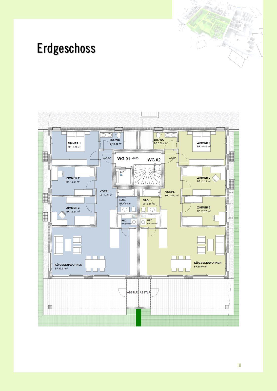 Erdgeschoss 10