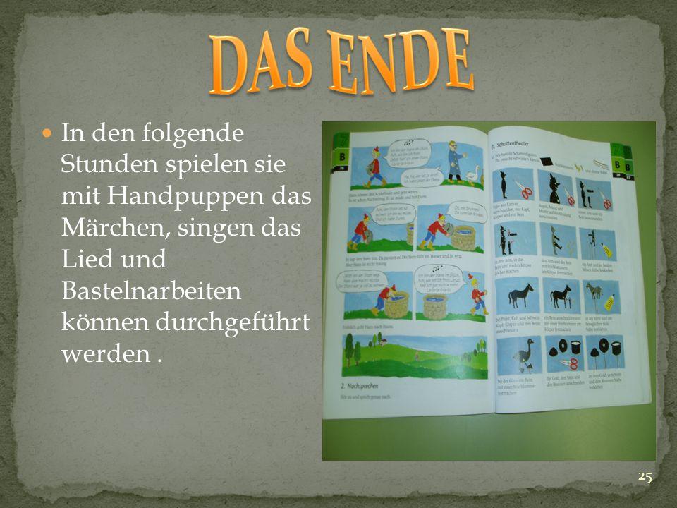 """24 """" Öffne das Buch Tamburin 2 auf Seite 74. Schau die Bilder an und benennt die Tiere"""". Strukturen, Was ist er von Beruf?... Er/sie arbeitet mit....."""