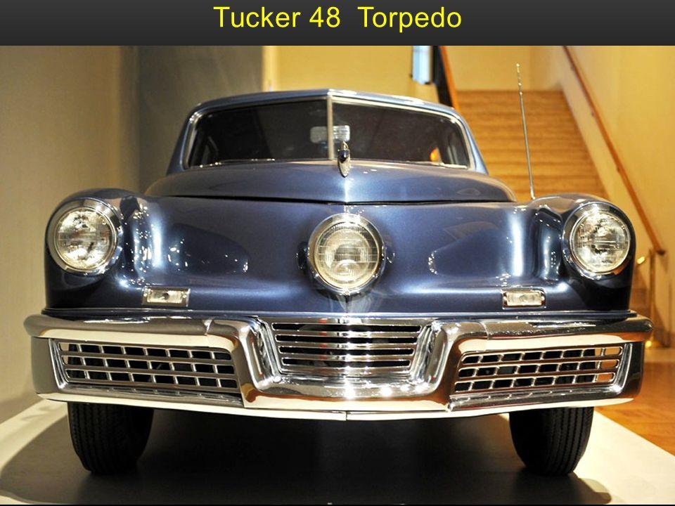 Tucker 48-047 DV 12 GG