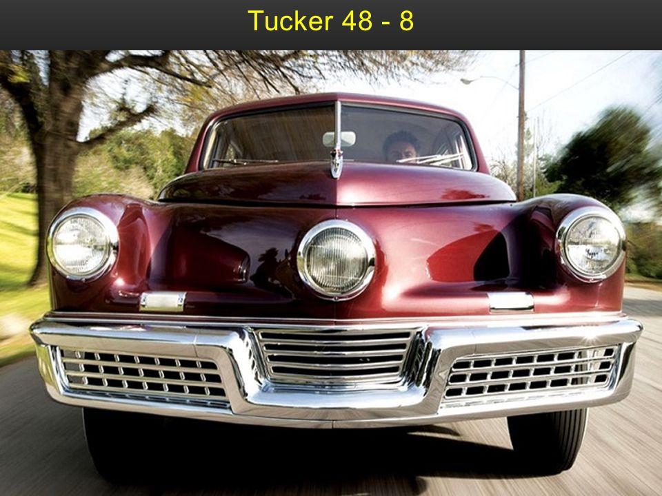 Tucker 48 DV 12 GG