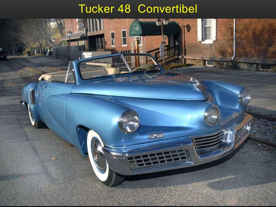Tucker 48 - 8