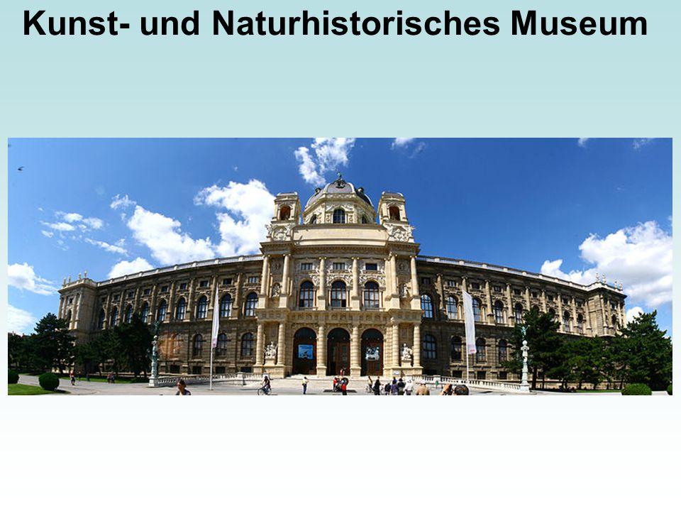 Kunst- und Naturhistorisches Museum