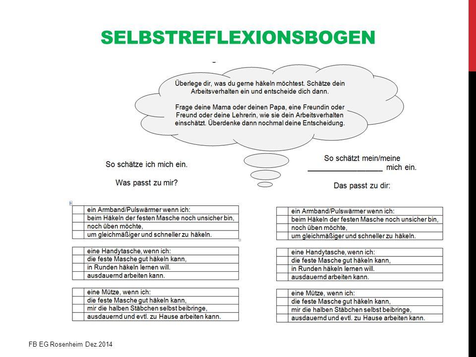 SELBSTREFLEXIONSBOGEN FB EG Rosenheim Dez.2014
