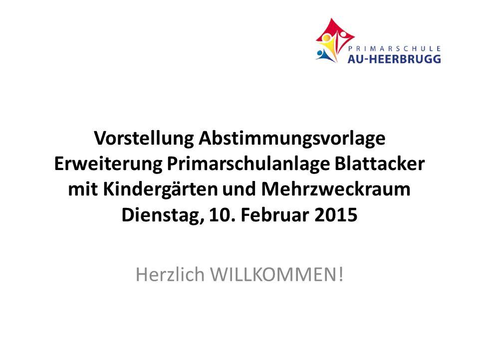 Kosten Variante DEZENTRAL Sanierung und Erweiterung Kindergarten Weed Vorbereitungsarbeiten33'000Fr.