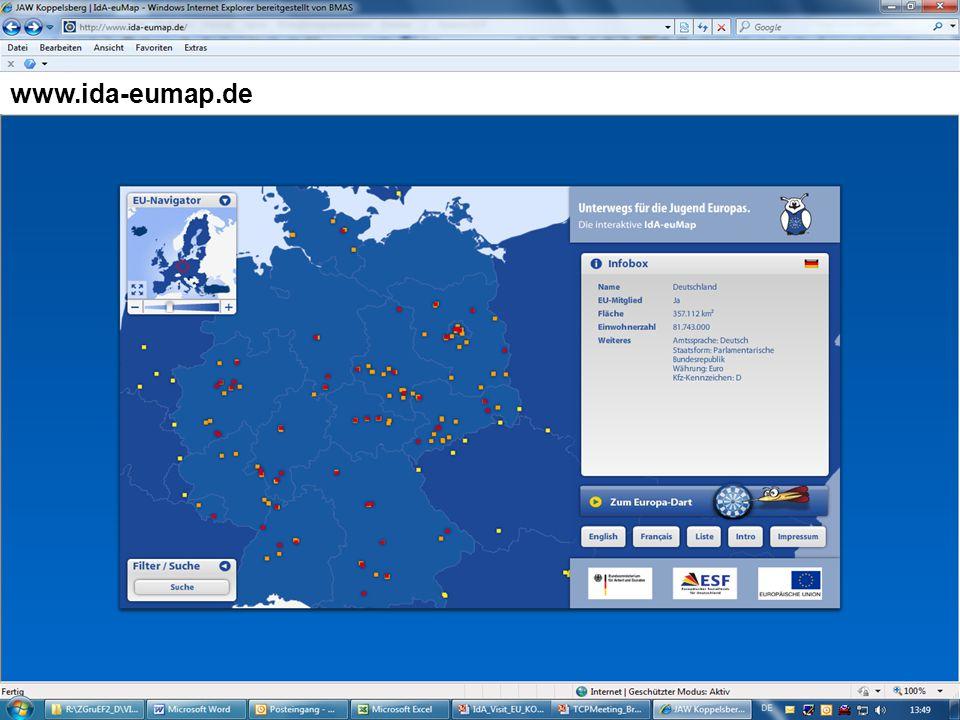 www.ida-eumap.de