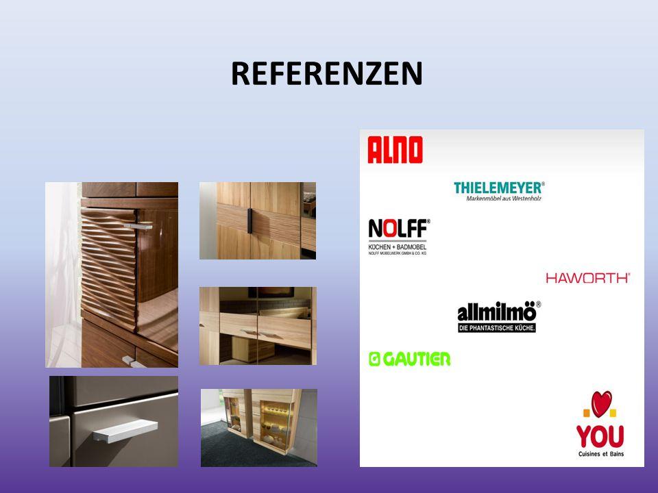 KONSTRUKTION Verwirklichung eigener Ideen Umsetzung kundenindividueller Designs in enger Zusammenarbeit mit dem Kunden Verwendung modernster CNC-Programme