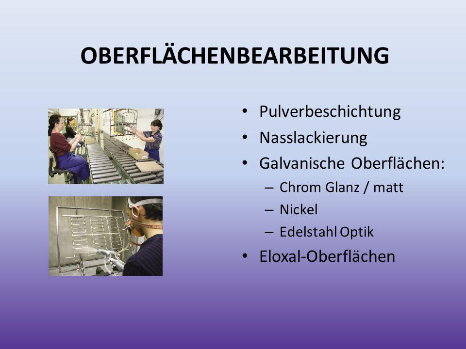 MONTAGE / VERPACKUNG Verpressen Verschrauben Verkleben Bedrucken Komponenten- Konfektionierung Schaumbeutelverpackung Kundenindividuelle Etikettierung (z.B.